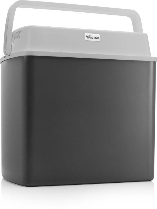 Tristar KB-7424 Koelbox 22 L - Thermo-elektrisch - 12V Autoplug