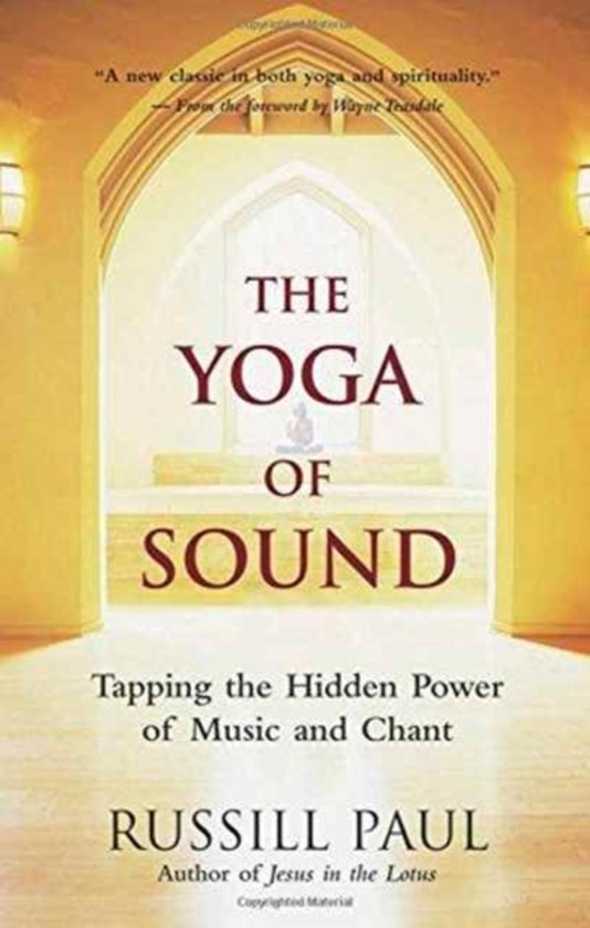 The Yoga of Sound