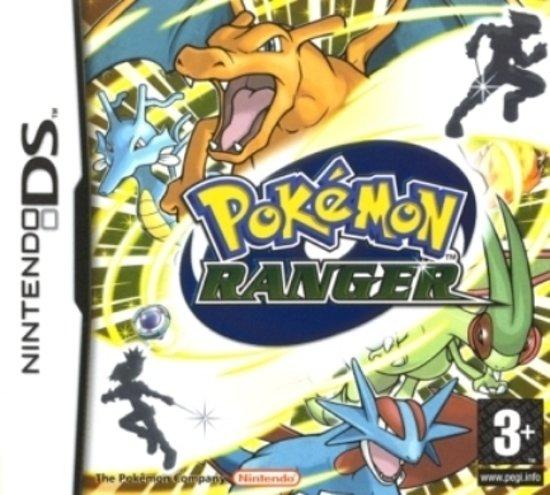 Pokemon: Ranger kopen