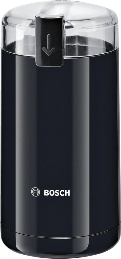 Bosch MKM6003 Koffiemolen - Zwart