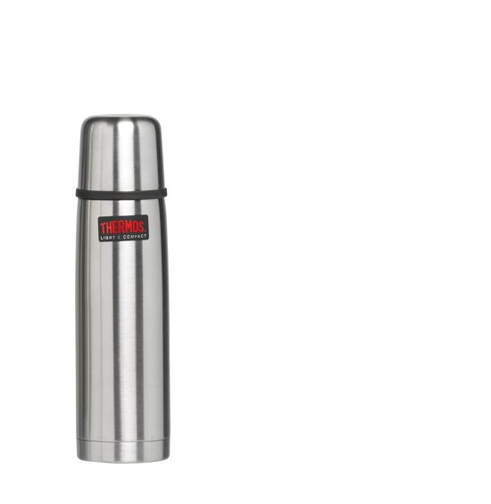 Thermos Isoleerfles - Thermax - 350 Ml - Zilver