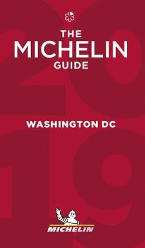 Washington - The MICHELIN Guide 2019