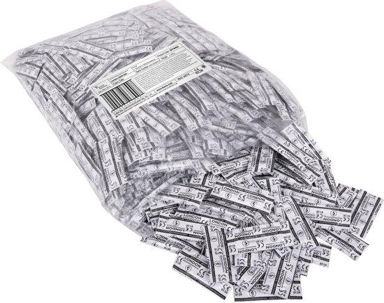 Grote Zak Condooms 1000