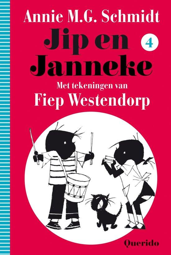 Jip en Janneke / deel 4
