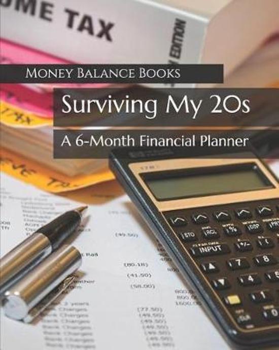 Surviving My 20s