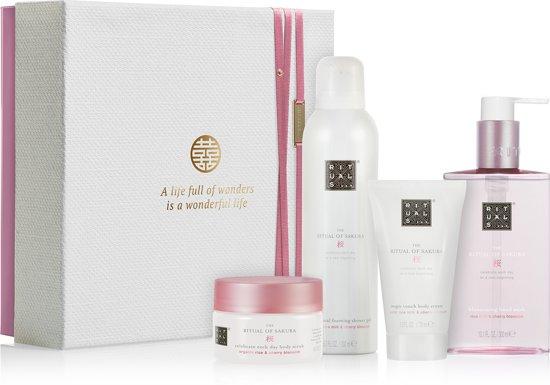 RITUALS The Ritual of Sakura geschenkset medium - cadeaupakket