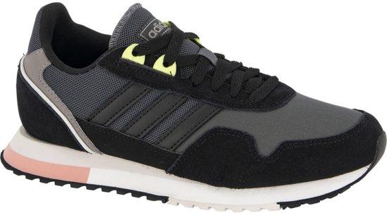 adidas Dames Zwarte 8K - Maat 40 2/3