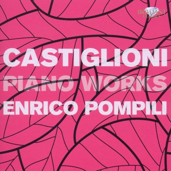 Castiglioni Piano Works