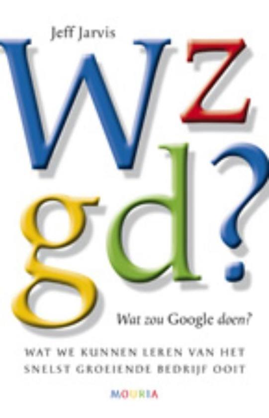Wat zou Google doen ?