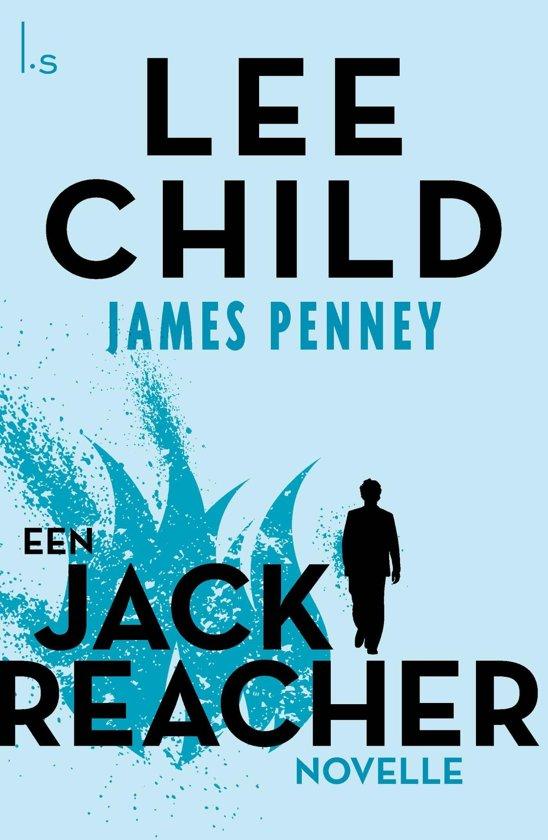 Boekomslag voor James Penney