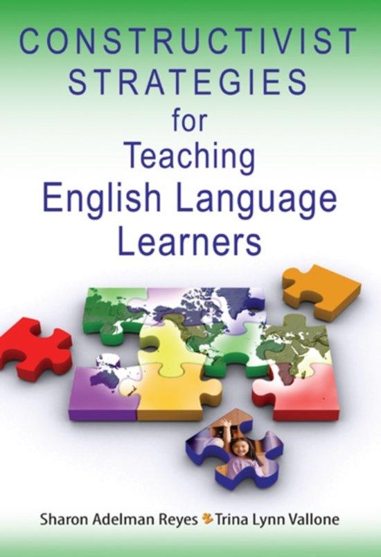 constructivist teaching strategies essay