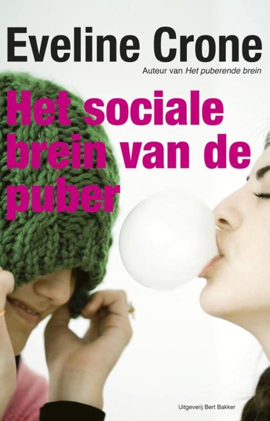 Het sociale brein van de puber