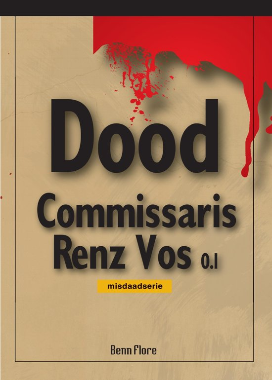 Commissaris Renz Vos 0 1 Nederlands