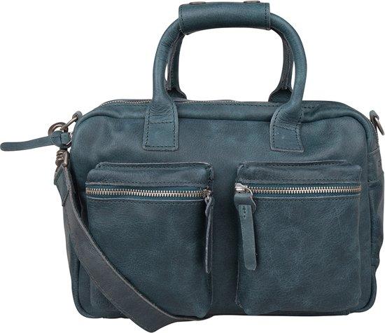 a5610be5c94 bol.com | Cowboysbag The Little Bag - Petrol