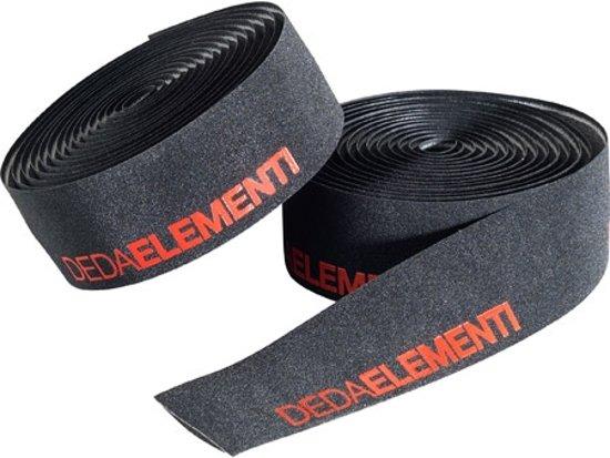 Deda Tape Squalo - Stuurlint - Zwart/Rood