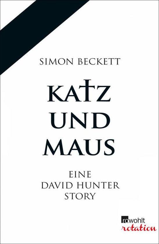 David Hunter Katz Und Maus