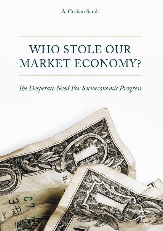 The New Black Market: Understanding the Underground Economy