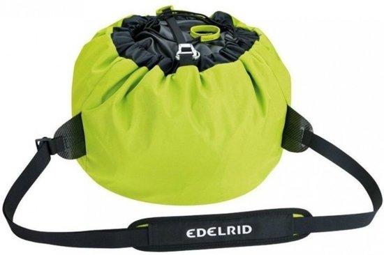 Edelrid Caddy compacte touwtas voor 80 meter touw   Nieuw