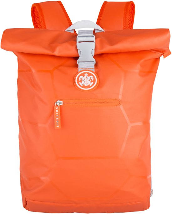 SUITSUIT Caretta Rugzak 15 liter - Vibrant Orange