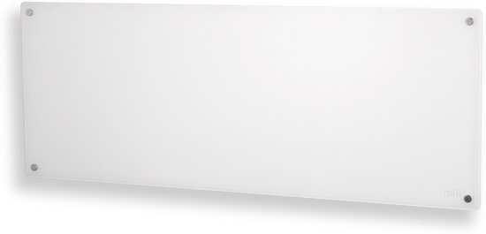 Mill MB1200 - Paneelverwarming - Glas