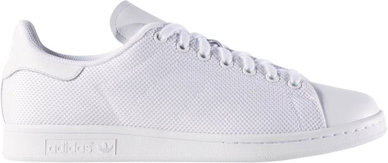 adidas stan smith zwart wit heren