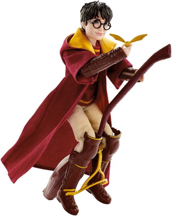 Harry Potter Zwerkbal Harry Potter - Pop