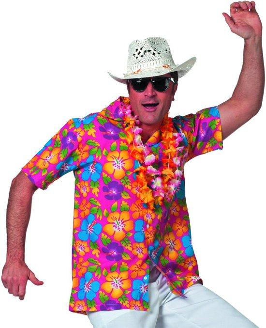 Hawaiishirt Maat S