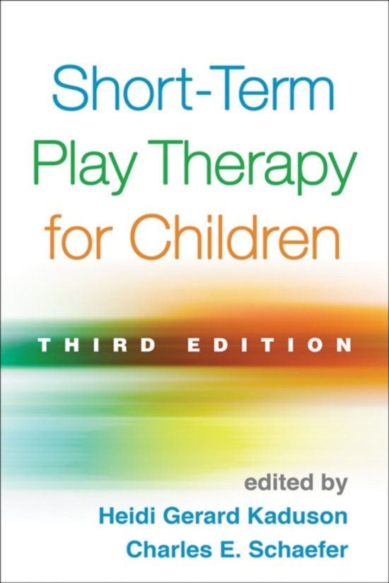 the h andbook of play therapy and therapeutic play mcmahon linnet