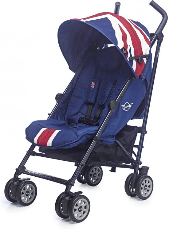 MINI by Easywalker - Buggy - Union Jack Classic