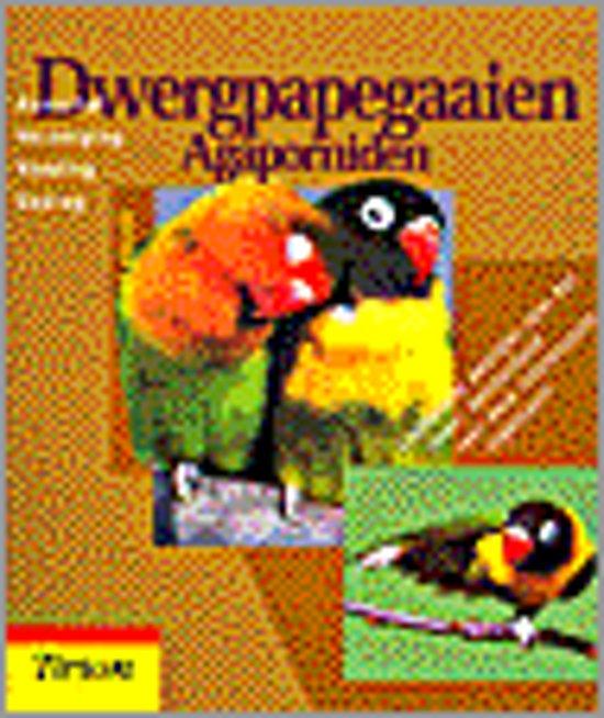 Dwergpapegaaien, Agaporniden