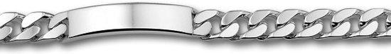 Huiscollectie 1005728 Zilveren graveer armband