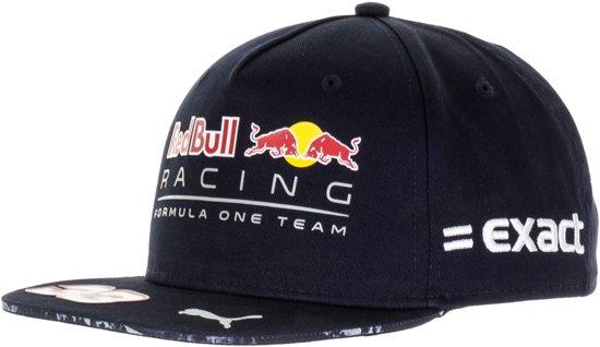 9bf421790a0 Red Bull Max Verstappen 33 Kids Cap