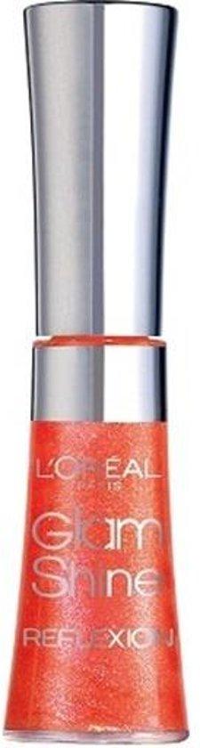 L'Oréal Glam Shine Miroir - 174 Sheer Peach