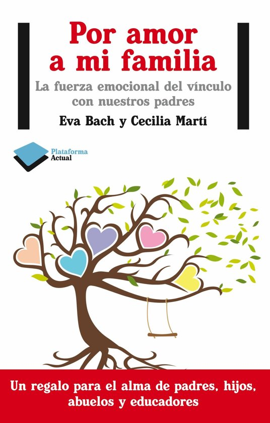 Bolcom Por Amor A Mi Familia Ebook Eva Bach 9788415750949