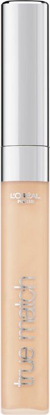 L'Oréal Paris True Match The One Concealer - 1R/C Rose Ivory