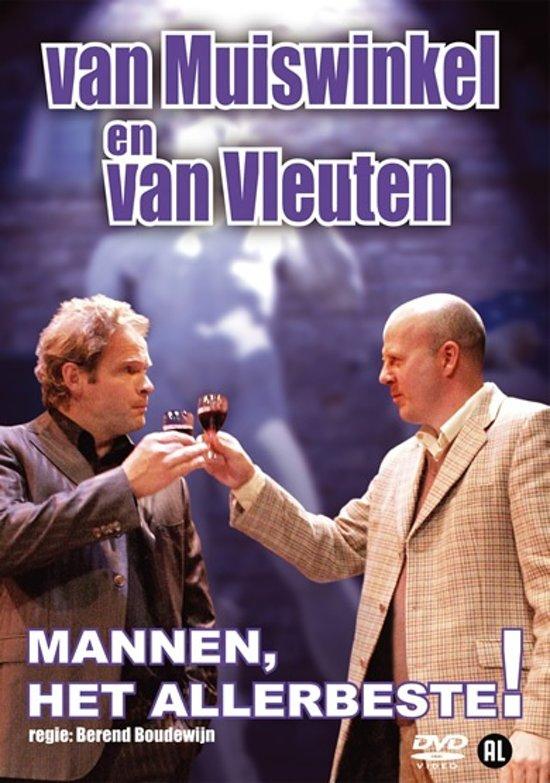Van Muiswinkel & Van Vleuten - Mannen, Het Allerbeste!