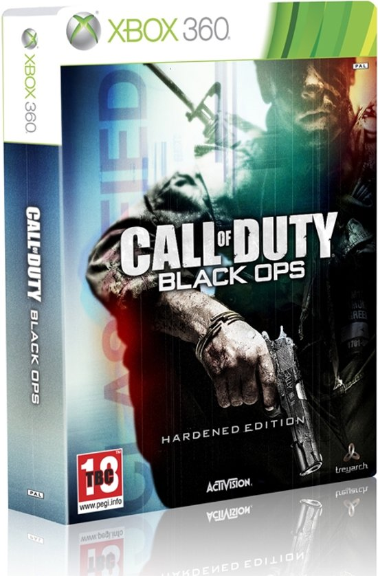 Call Of Duty: Black Ops - Hardened Edition kopen