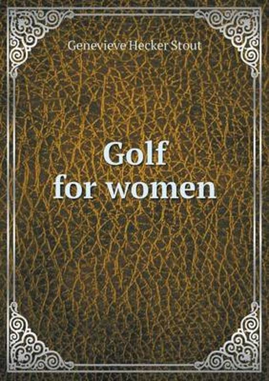 Golf for Women