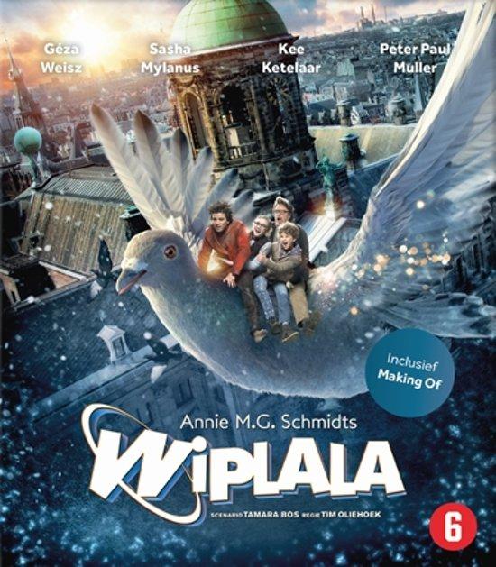 Wiplala (Blu-Ray)
