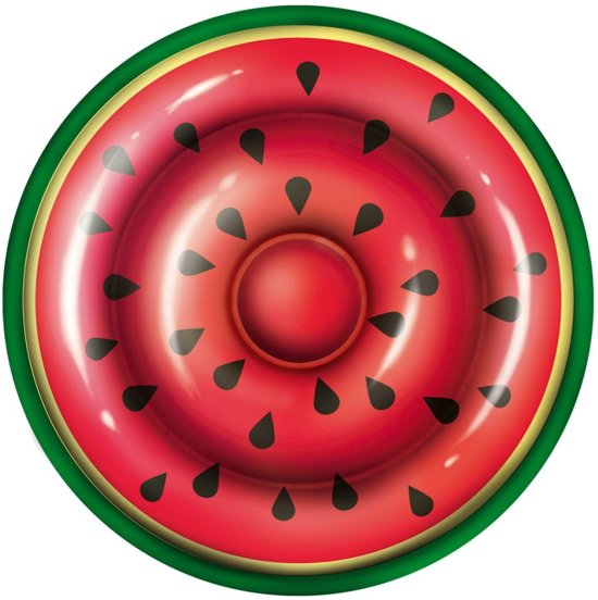 Bestway Watermeloen Luchtbed