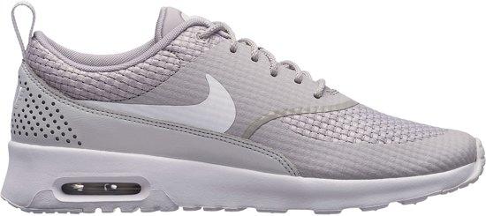 Nike Air Max Thea Sneakers Dames grijswit Maat 37.5