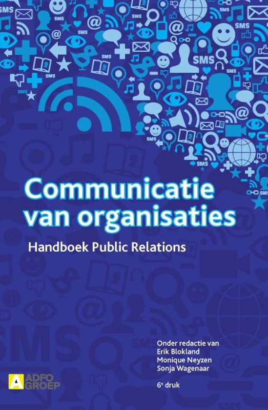 Communicatie van organisaties