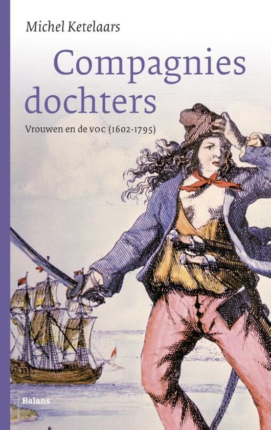 Compagnies dochters