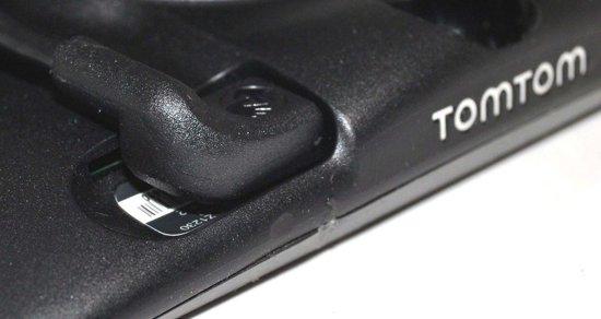 TomTom RDS / TMC Verkeersontvanger Micro Adapter voor oa TomTom Start 20 +  3yr Map Update / Start 20 M / Start 20 Pack / Start 20 Value Pack / Start