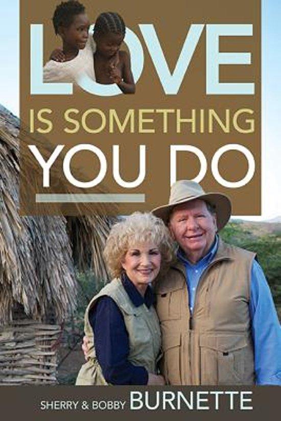 Bolcom Love Is Something You Do 9781629115603 Bobby Burnette