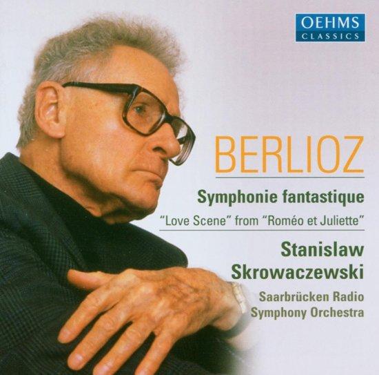 Skrowaczewski, Berlioz