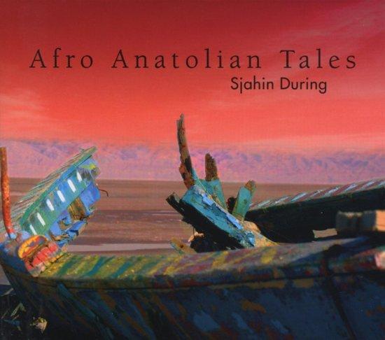Afro Antalian Tales