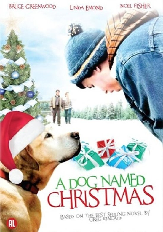 Dog Named Christmas
