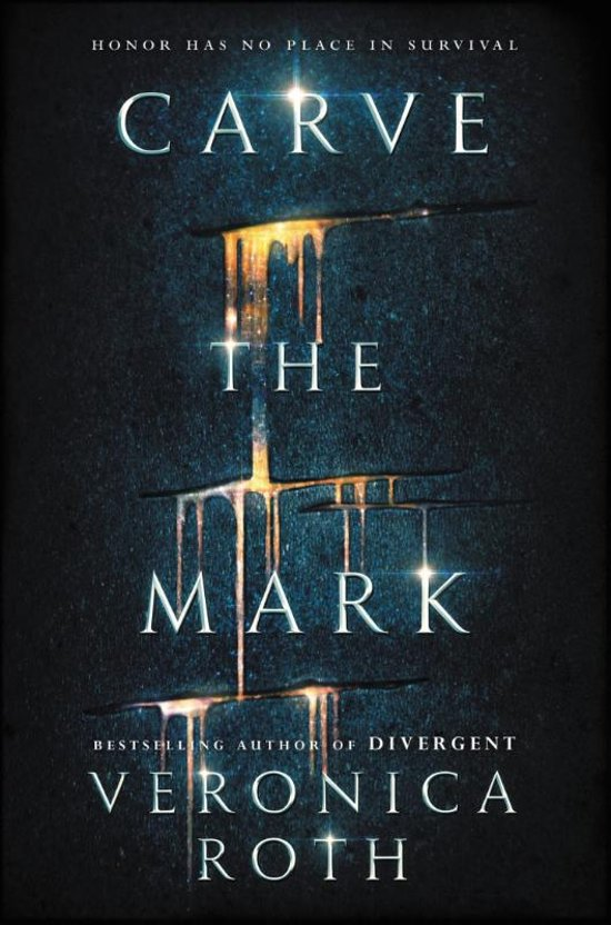 Carve the Mark - Engels