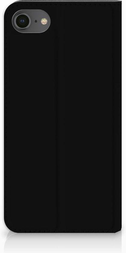 Book case iPhone 8 | 7 Giraffe